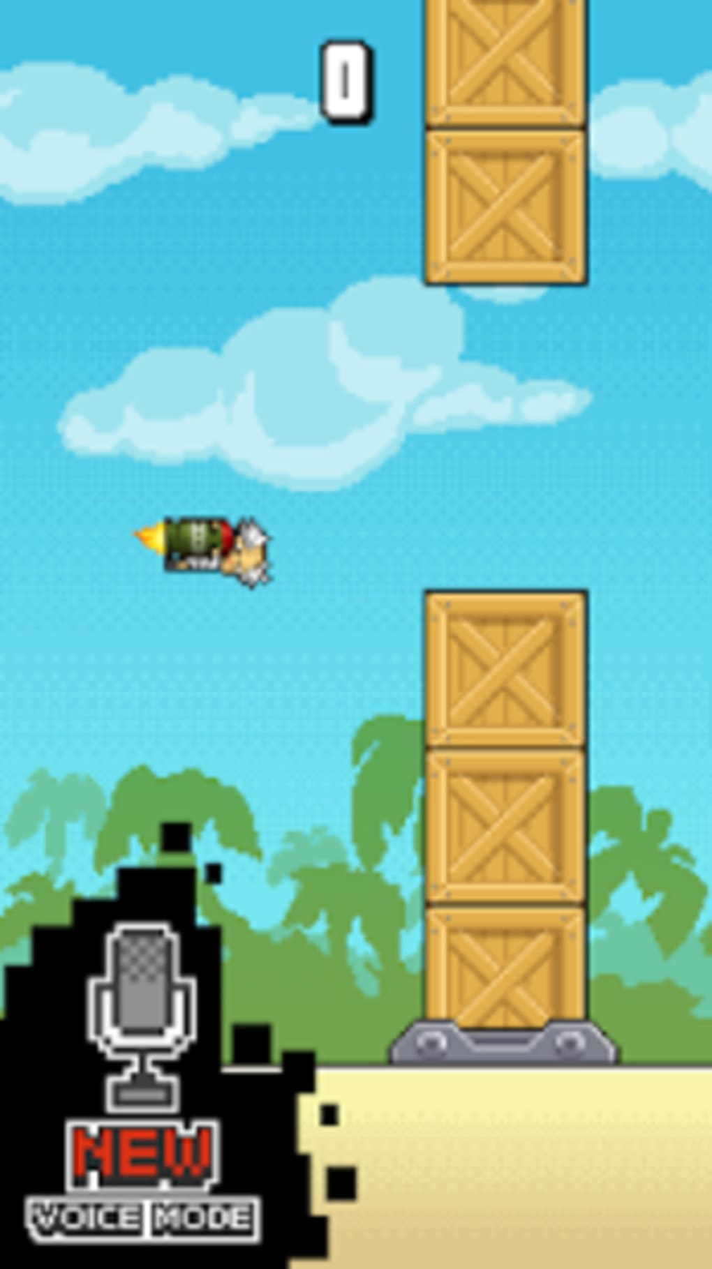Ironpants for Android - Download