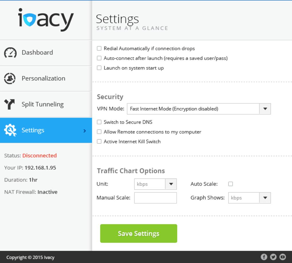 ivacy vpn crack download
