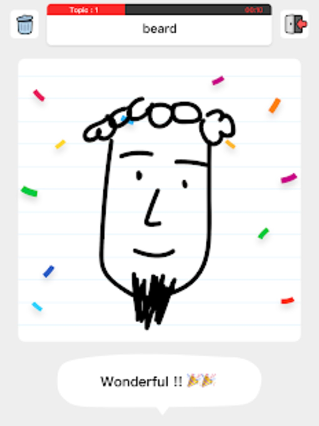 Happy Draw Ai Guess For Android Download