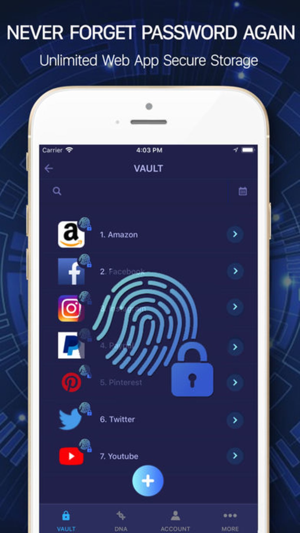 app lock free download for iphone