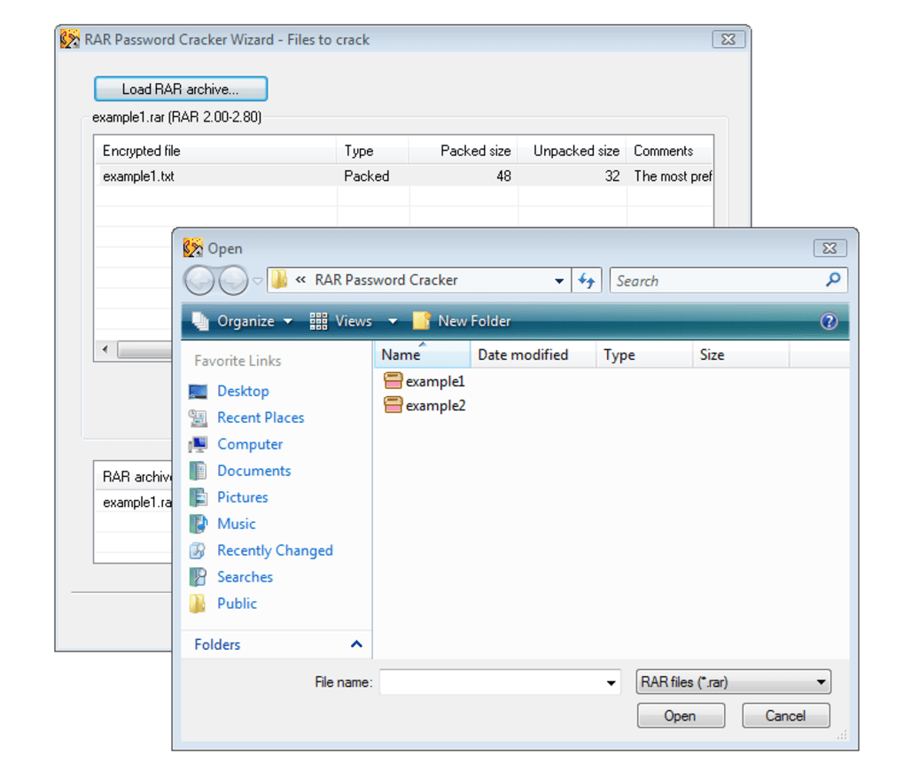 Winrar password remover download free full version | winrar