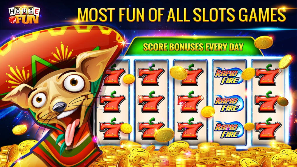 Casino Slots For Fun
