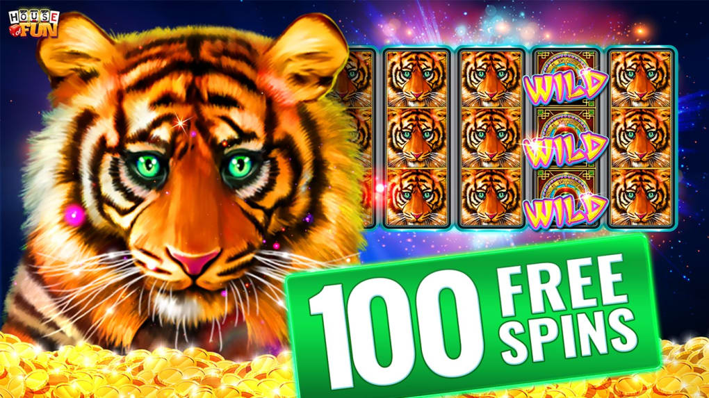 House Of Fun Slots Casino Free 777 Vegas Games Download