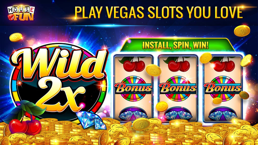 house of fun vegas casino free slots