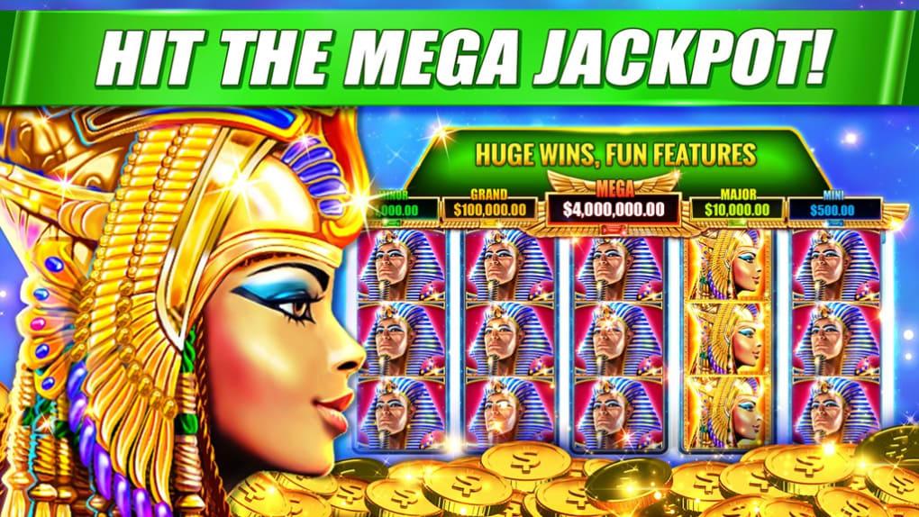 casino slot jackpots Slot Machine