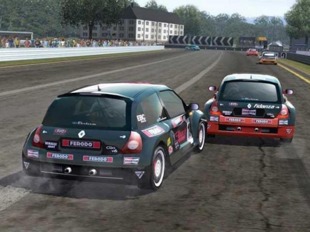 Toca race driver 3 download.