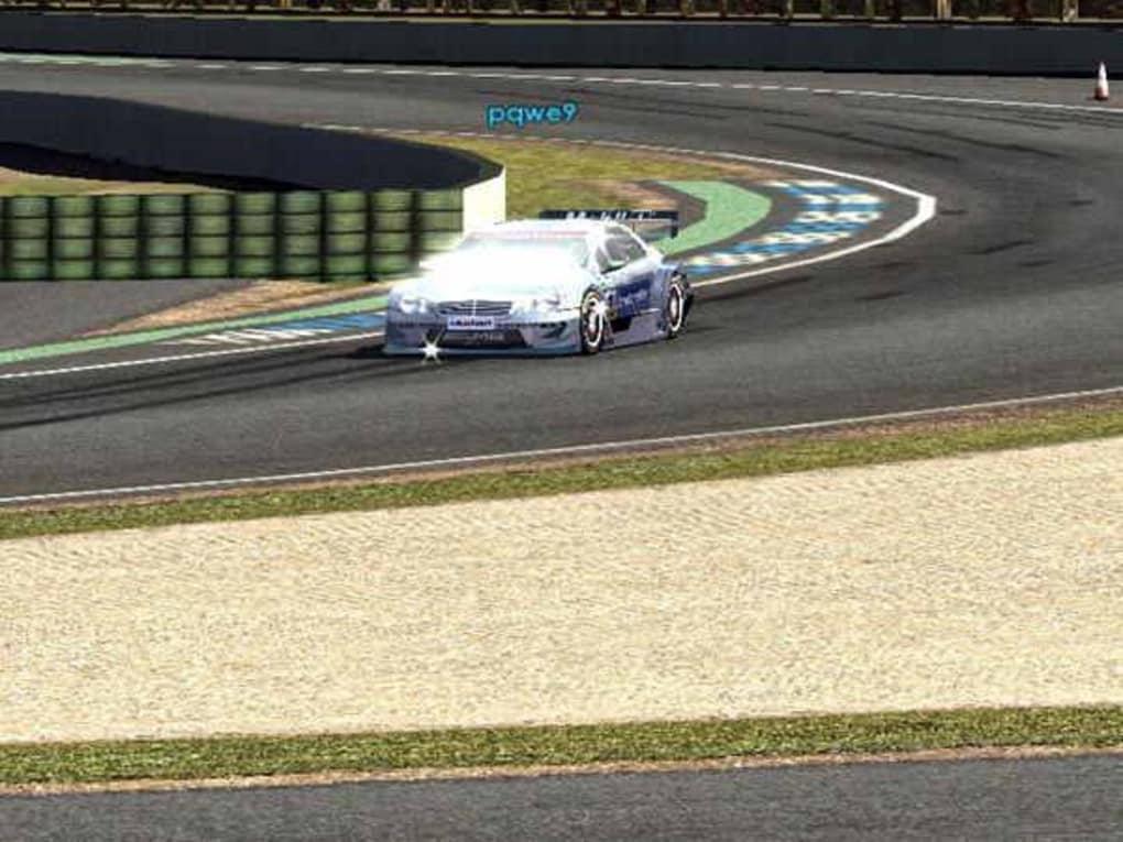 dtm race driver 3 vollversion