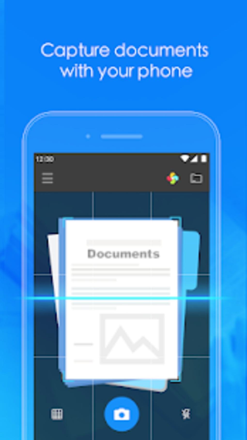 Doc Scanner PDF Scanner QR Reader for Android - Download