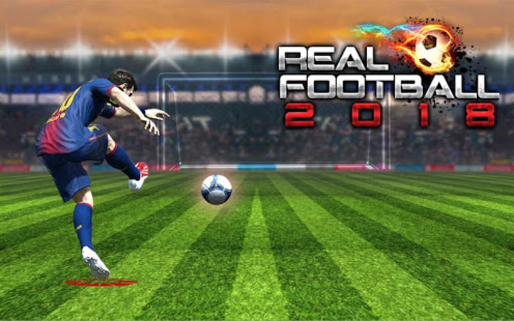 REAL FOOTBALL CHAMPIONS LEAGUE : WORLD CUP 2018 for Android