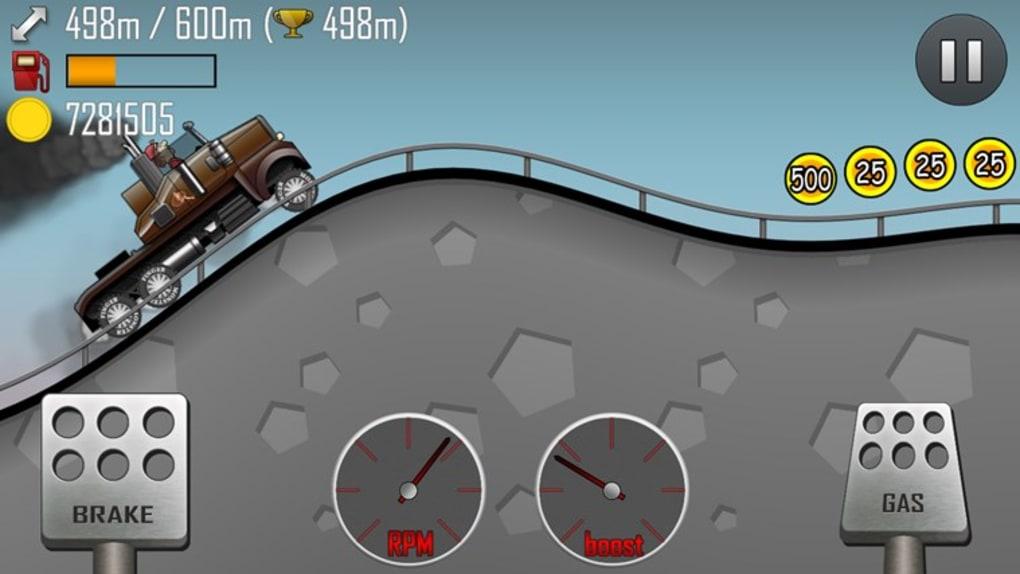 Hill Climb Racing - Download