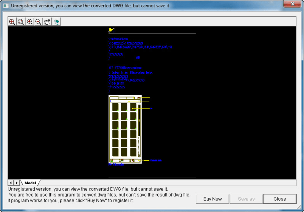 Pdf In Dwg Umwandeln Freeware