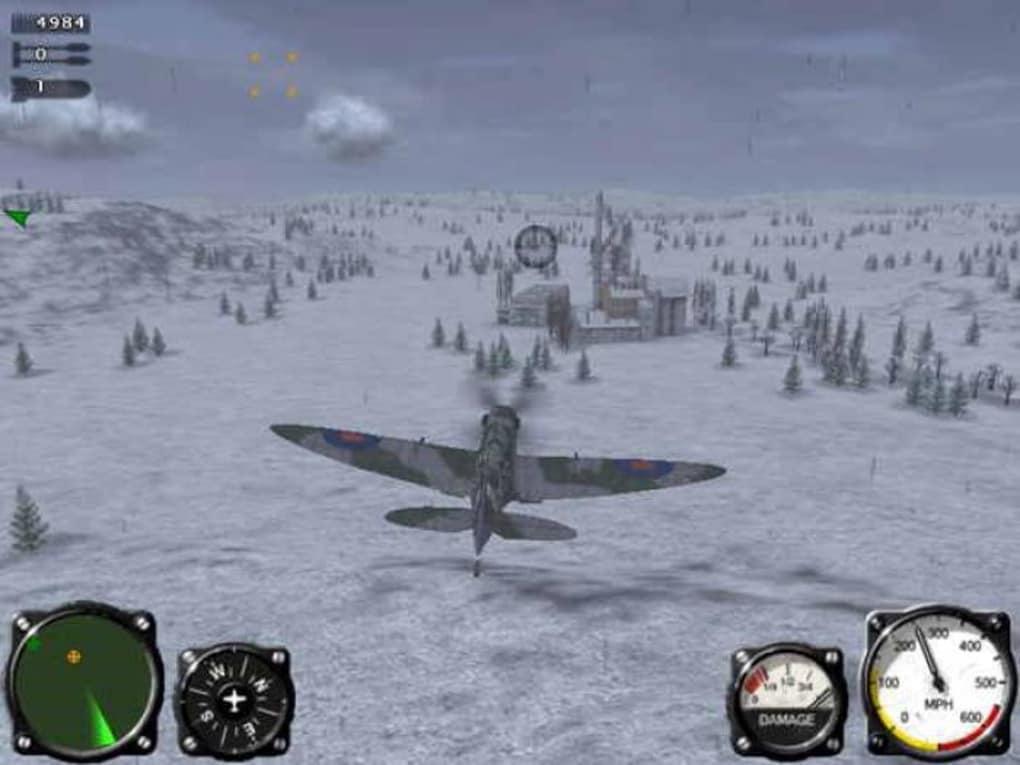 microsoft combat flight simulator 3. battle for europe скачать бесплатно