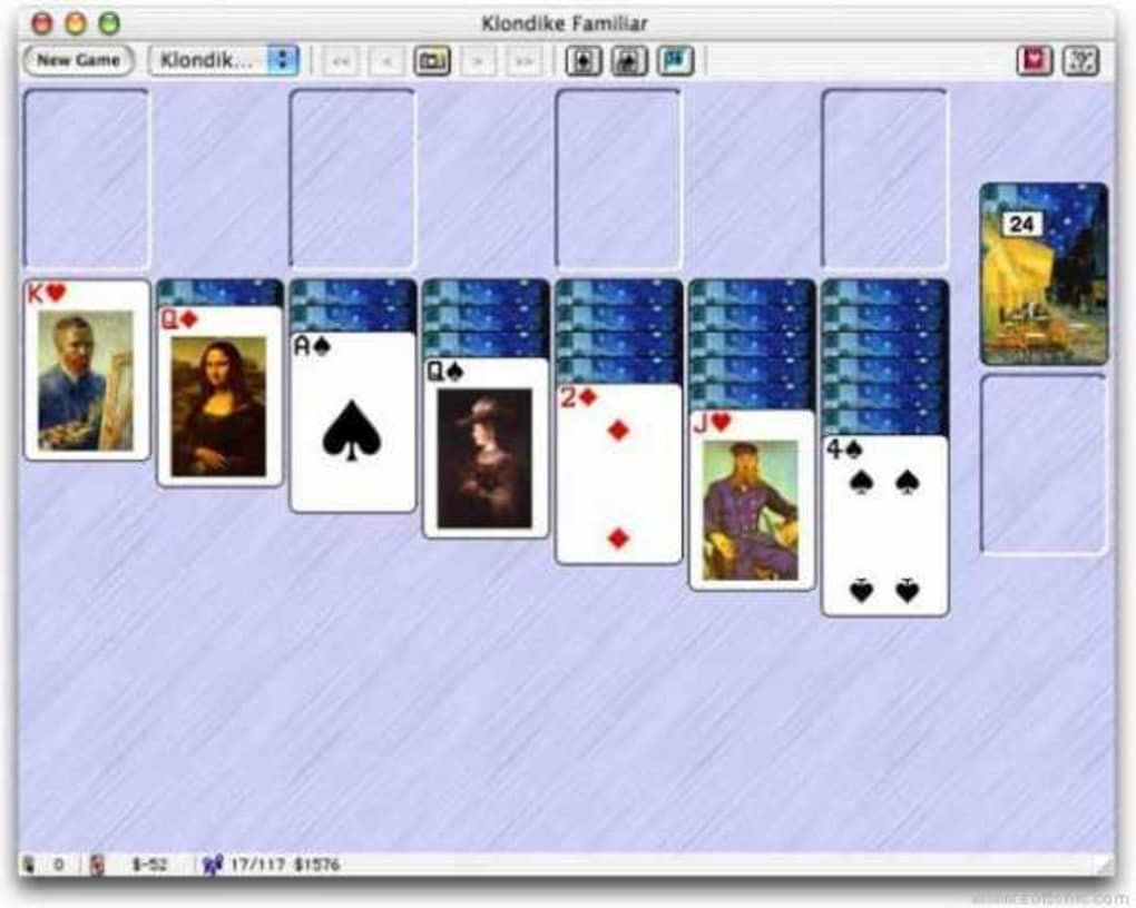 Solitaire Till Dawn for Mac - Download