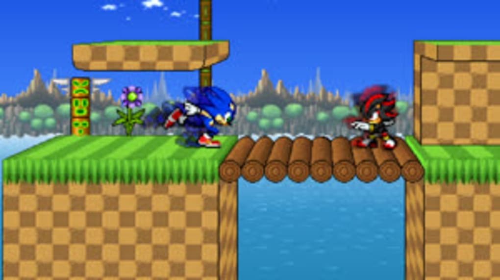 super smash flash 2 apk mod