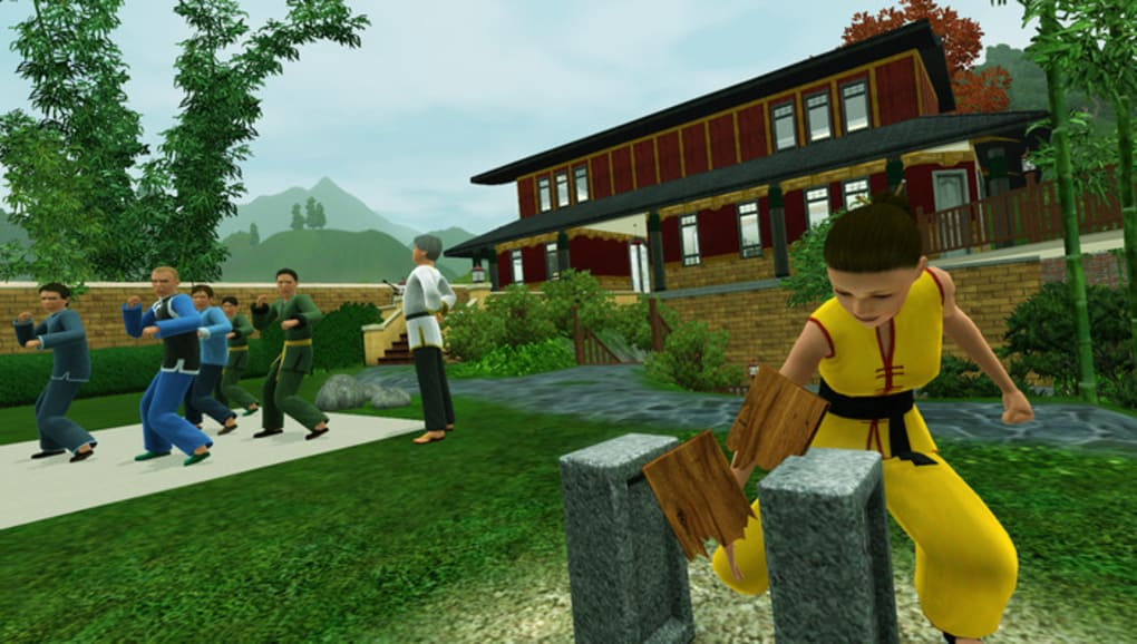 the sims 3 travel adventures download