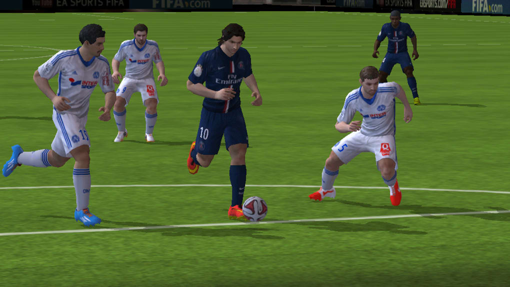 FIFA 15 Ultimate Team for Android - Download
