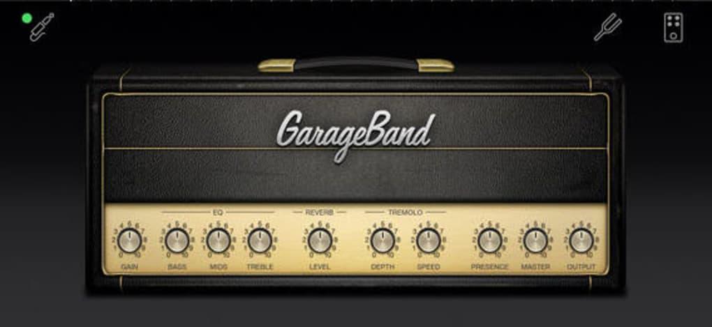 GarageBand for iPhone - Download