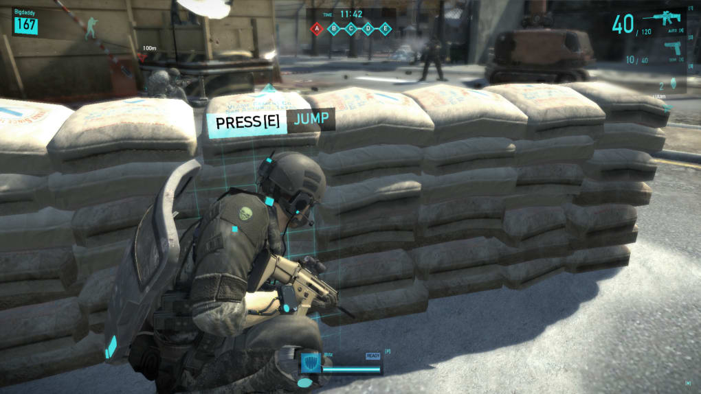 download ghost recon phantoms