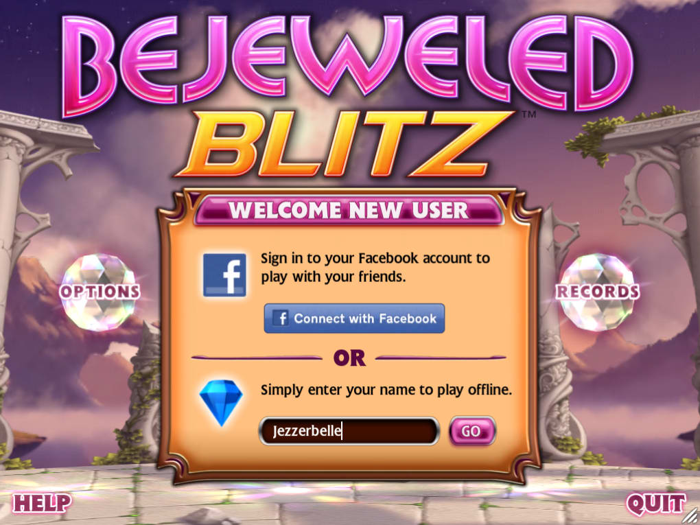 Download bejeweled blitz free — networkice. Com.