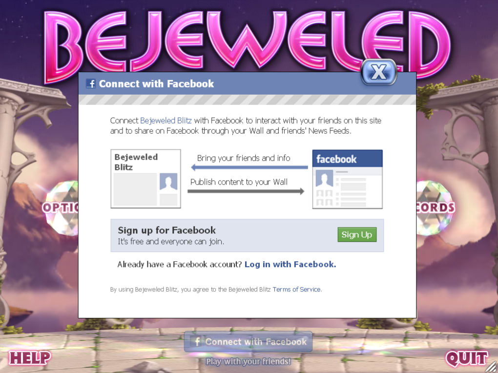Bejeweled Blitz - Download