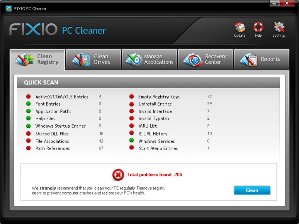 Pc Cleaner 1