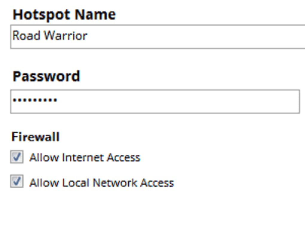 Connectify Hotspot - Download