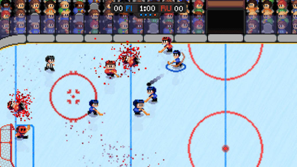 Super Blood Hockey - Download