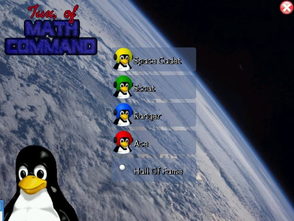 Tux Typing 2.0, Kids Learn to Type Free Program, Children ...