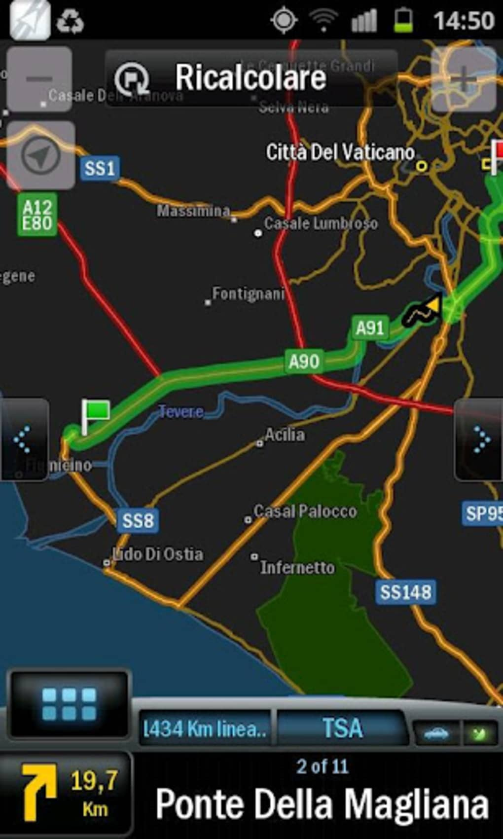 CoPilot GPS for Android - Download