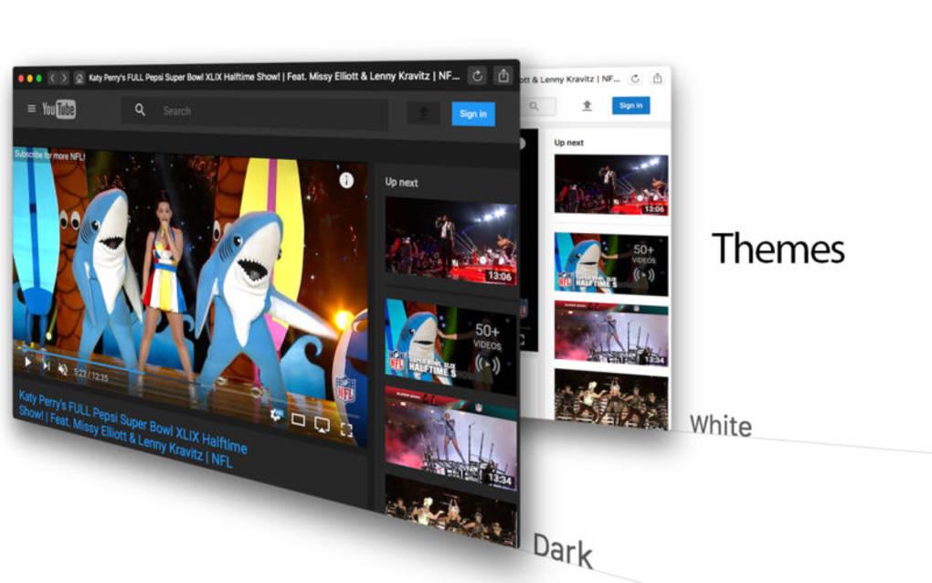 DeskApp for YouTube for Mac - Download