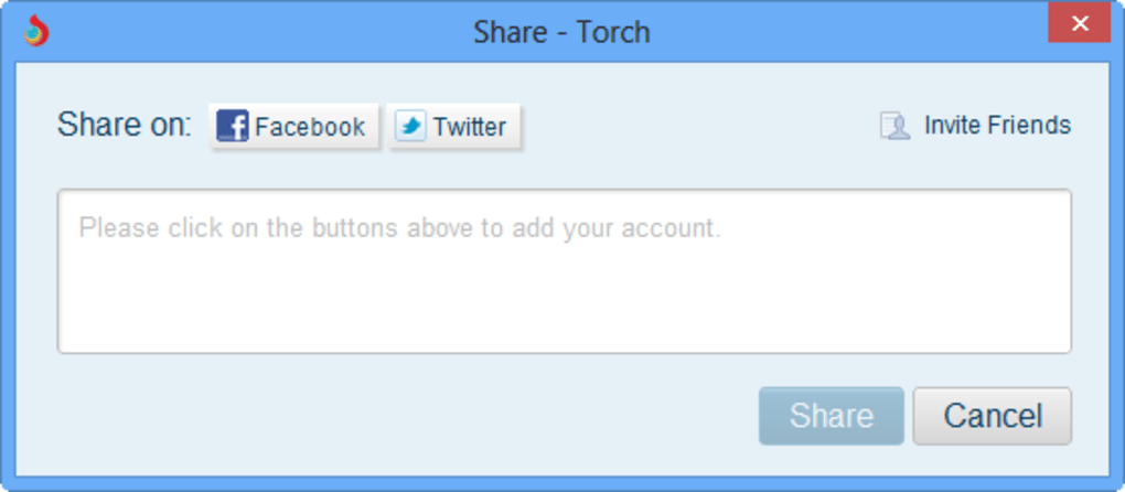 Torch Browser - Download