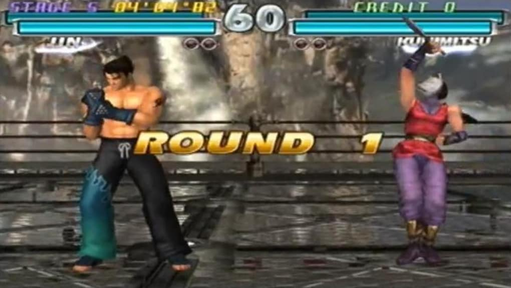 STREET X TÉLÉCHARGER GRATUIT PC 01NET TEKKEN FIGHTER