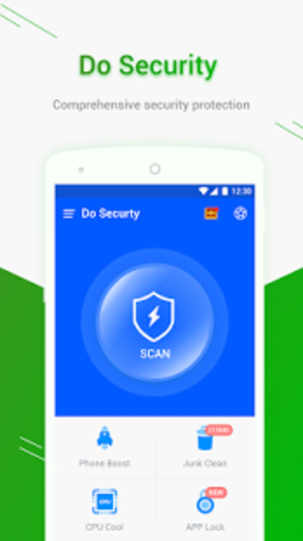 Do Security - Clean AntiVirus
