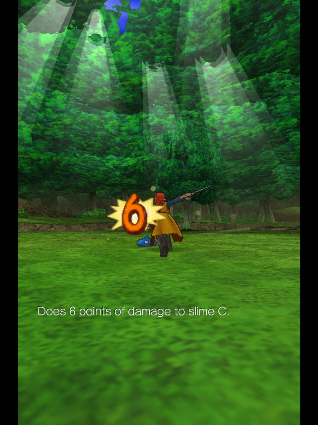 dragon quest 8 free download pc