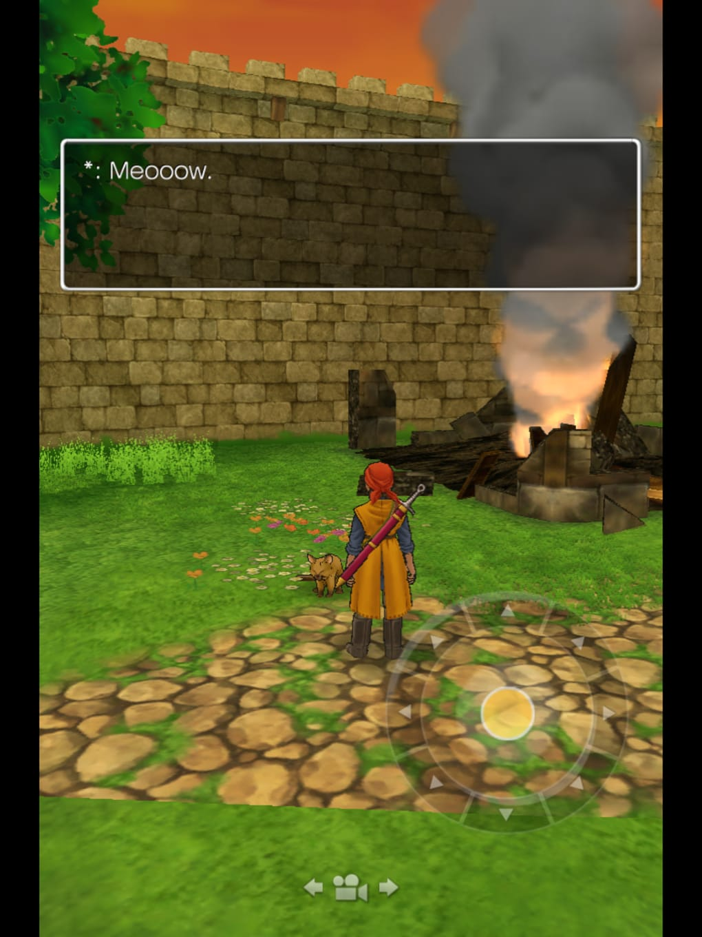 dragon quest 8 ios free download