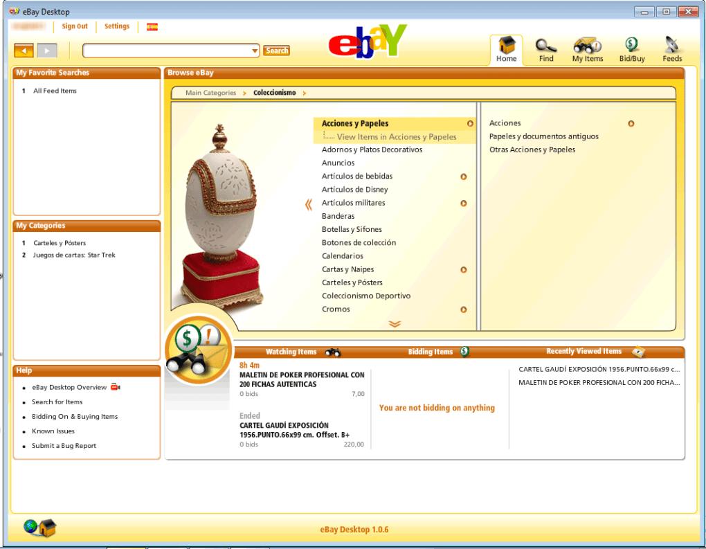 descargar ebay gratis en español para windows 7