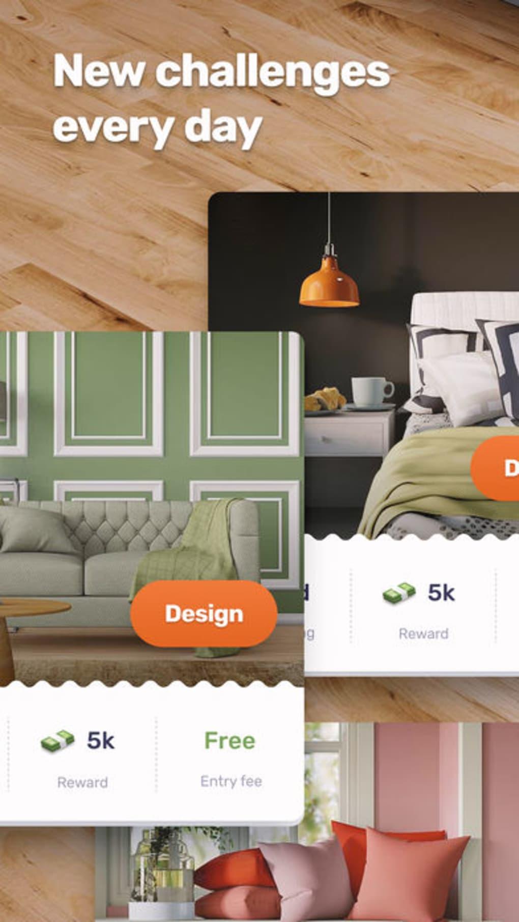 Redecor home design game