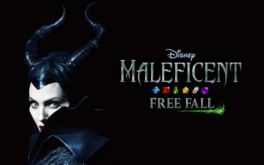 malefique free fall
