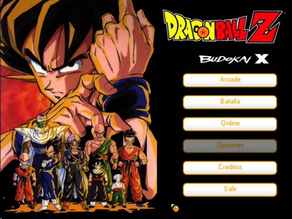 dragonball z deutsch download