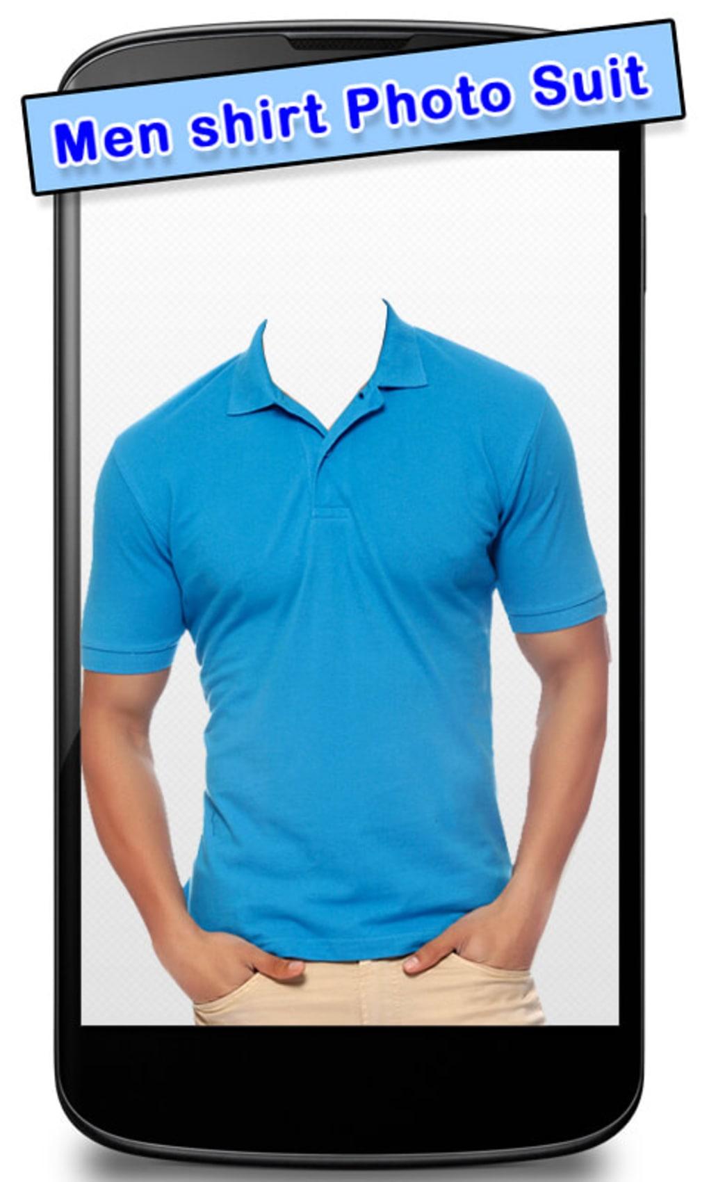 Polo Shirt Design Maker Software Free Download | ANLIS