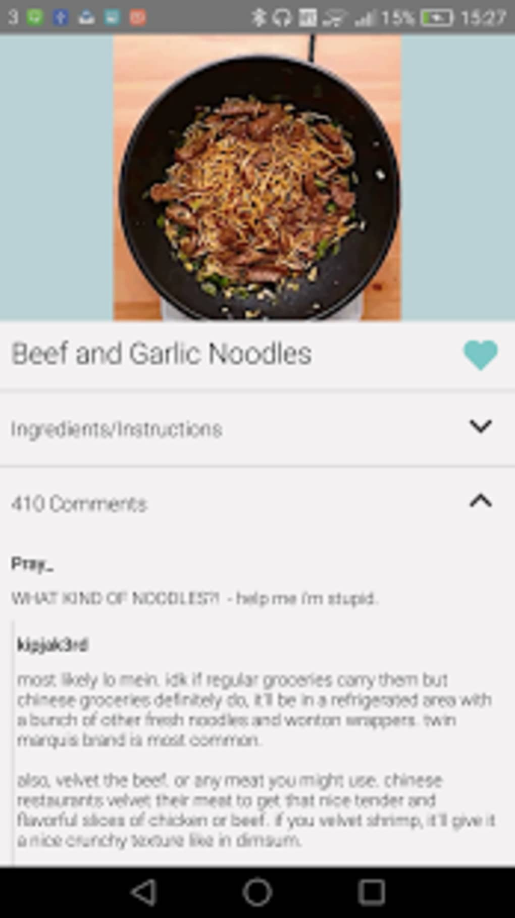 gif recipes for android download
