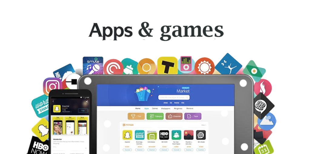 9apps android mobile