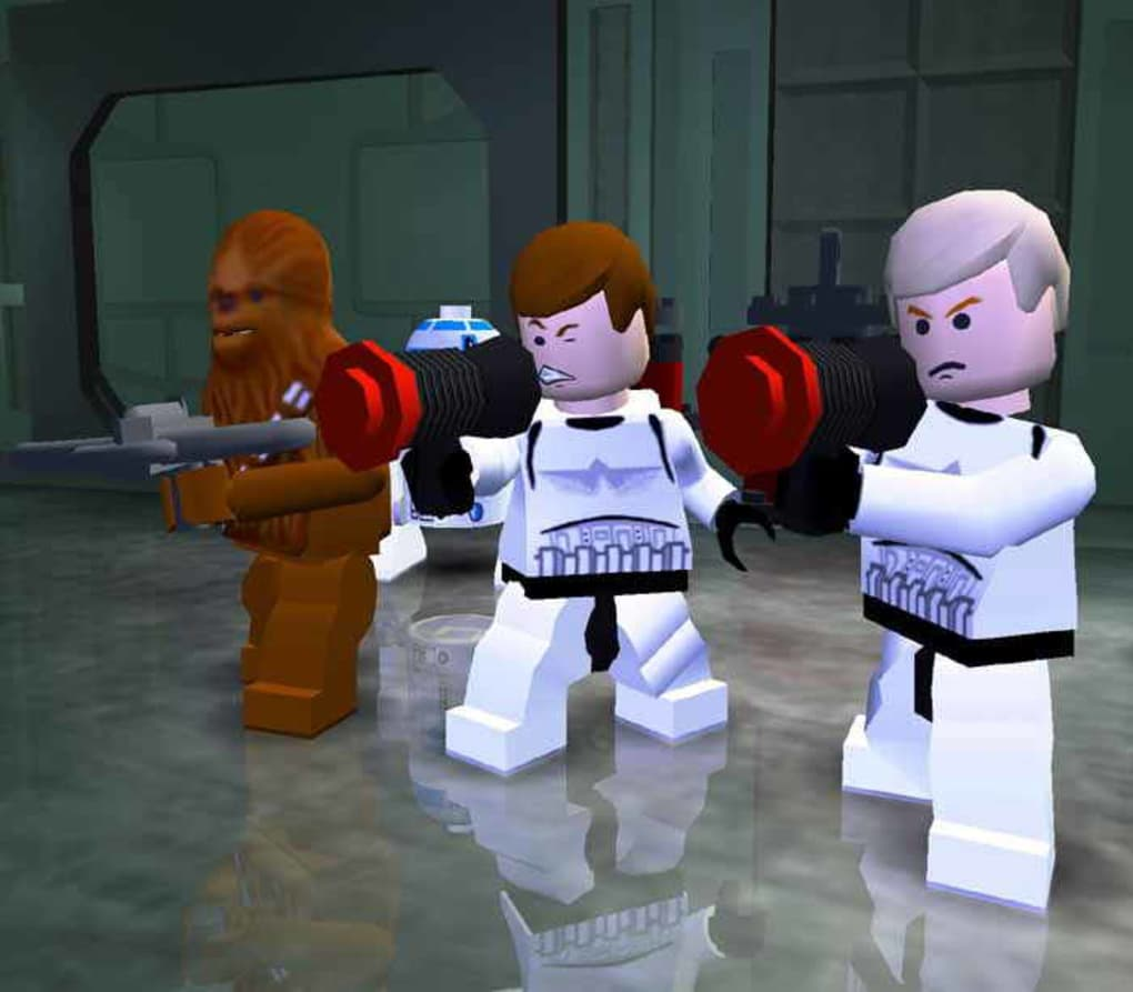 lego star wars download full version