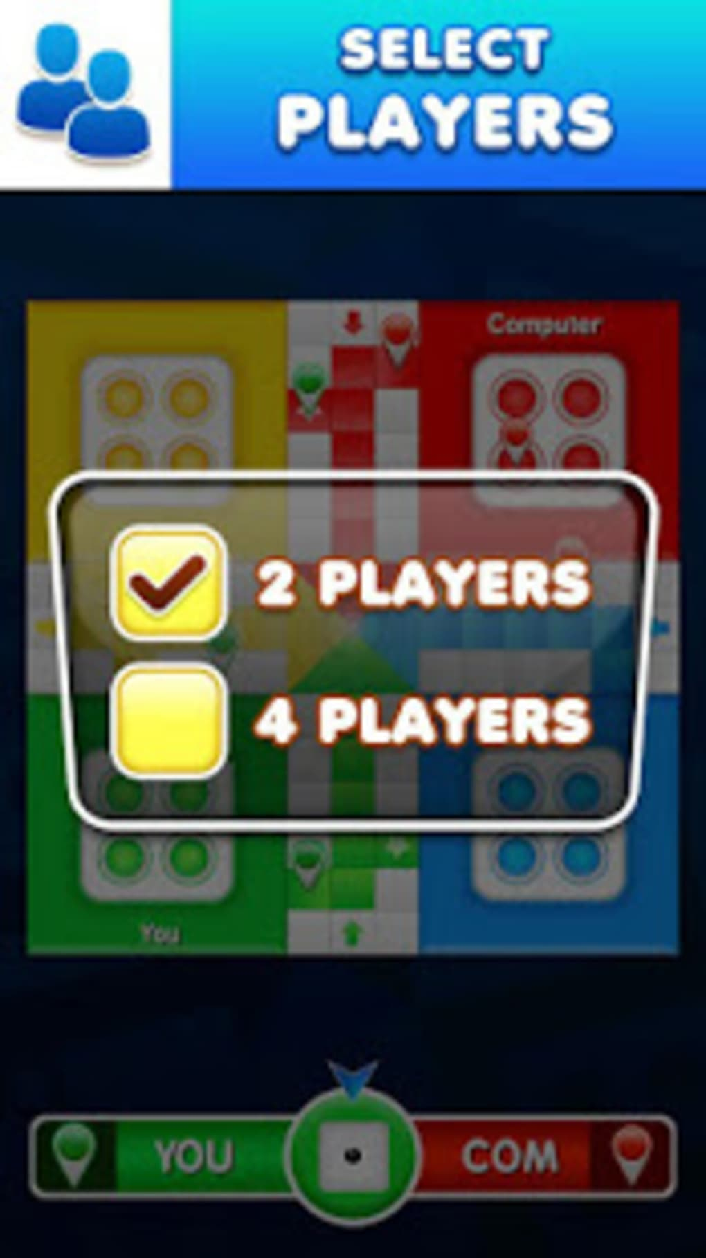 Ludo Fun King of Ludo Board Game Free 2019 for Android