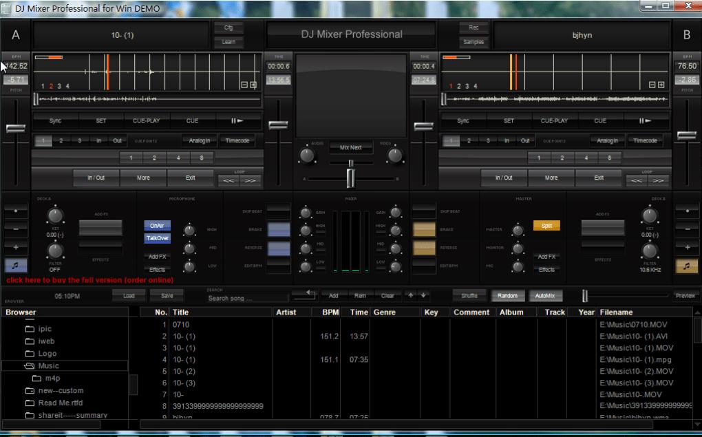 - Table de mixage DJ Scratch 2 voies pour Serato - Inclus Serato DJ Pro et license DVS - Compatible avec les CD et vinyles de contrôle Serato NoiseMap™ (vendus séparément) - Crossfader InnoFader avec contrôles reverse (affectation des positions droit