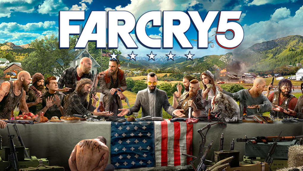 far cry 5 free download full version pc