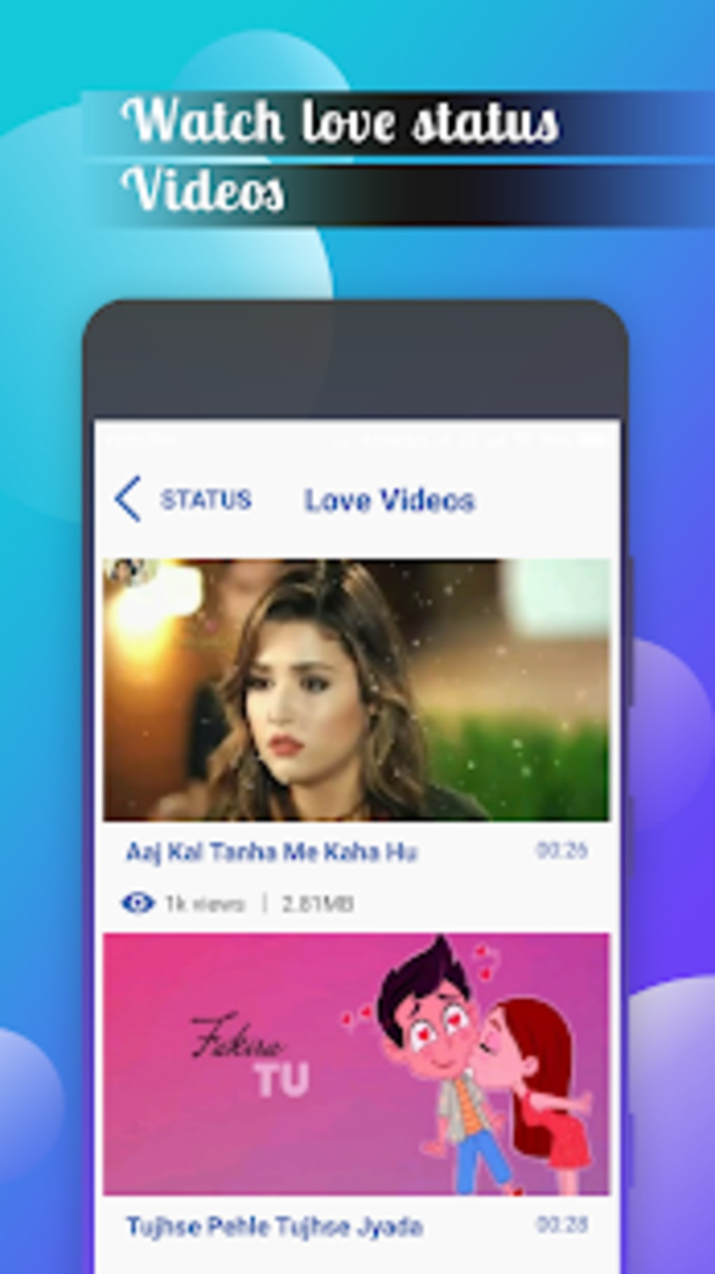 free download of hindi songs video