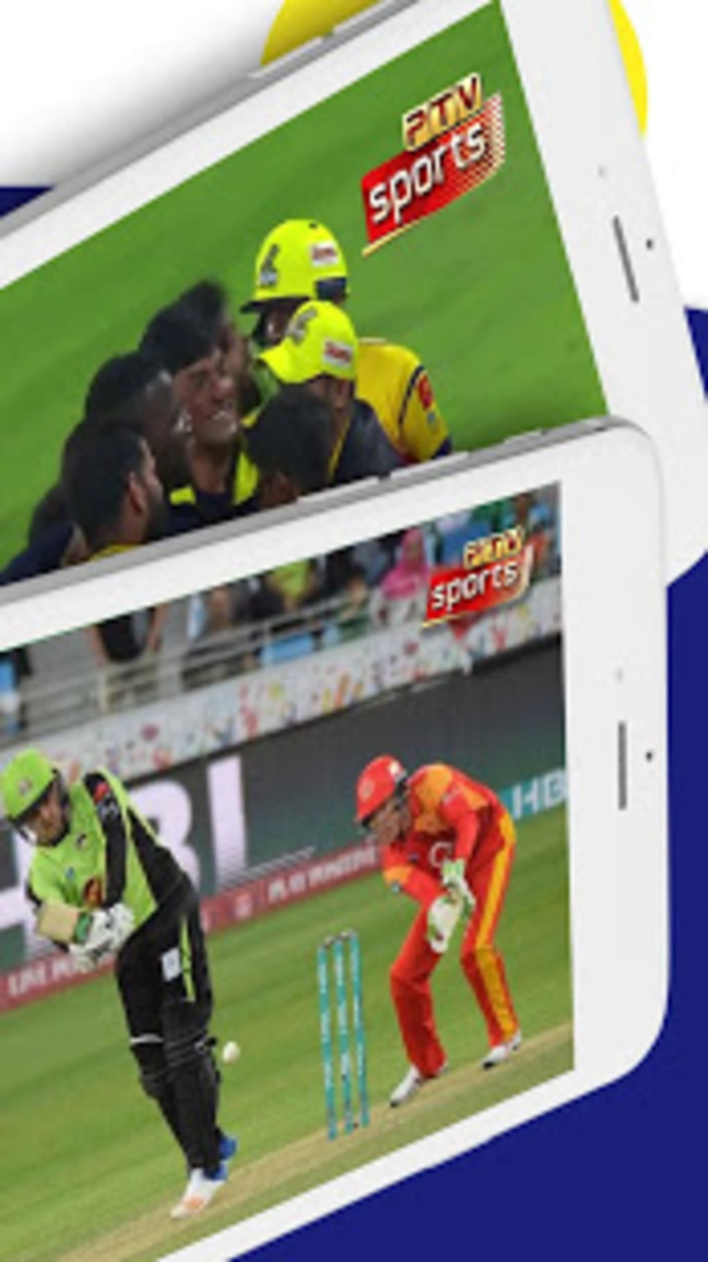 live streaming sports app for android