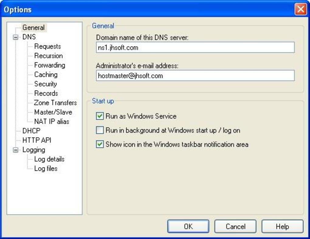 Simple DNS Plus - Download