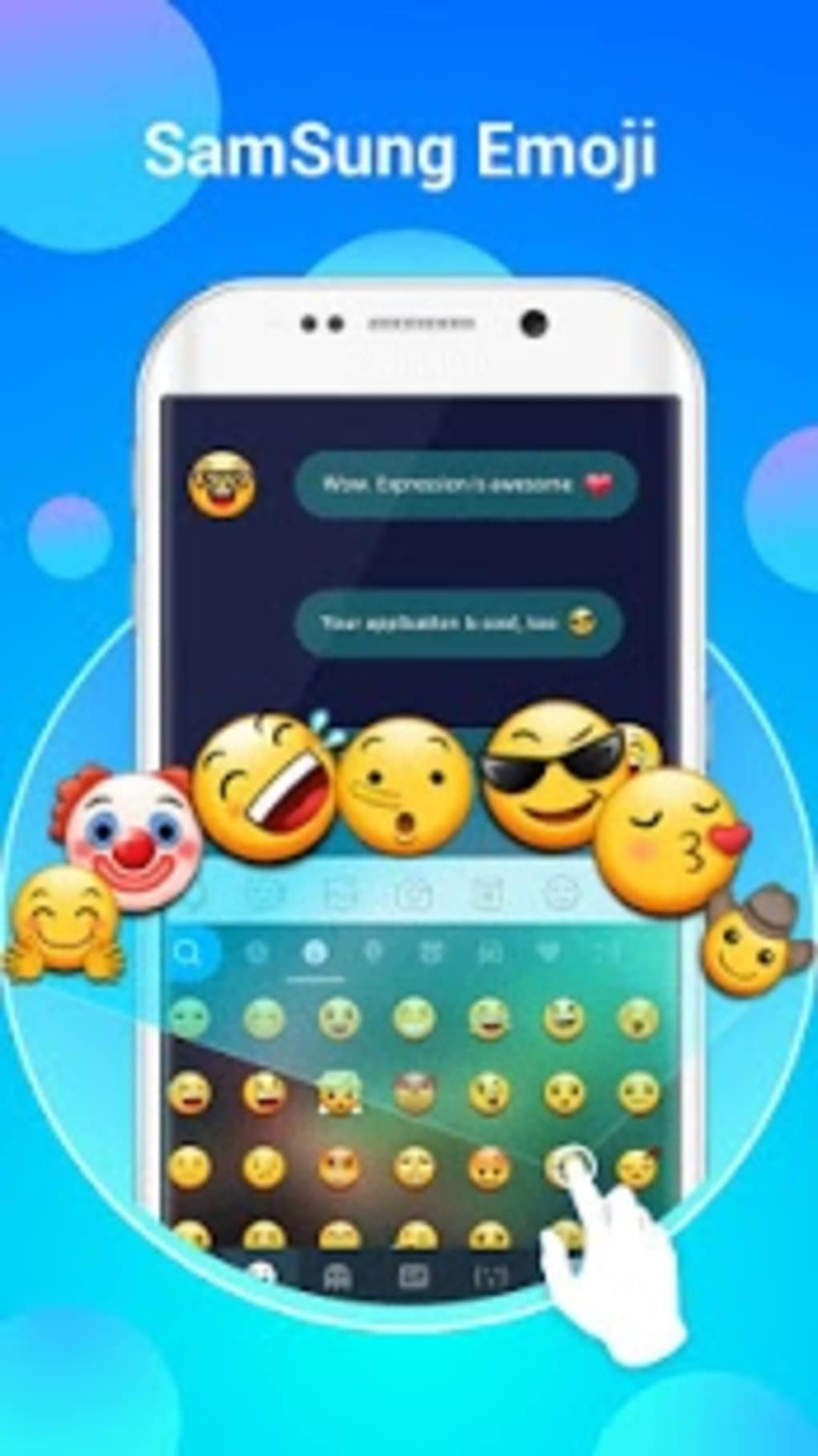 download latest emoji keyboard for android